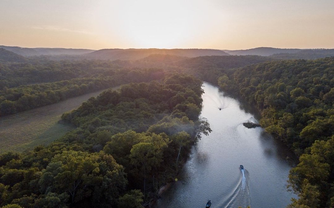 River Soundings Life with the River: Clean Water & Citizens Advocacy