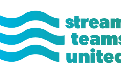 Greg Poleski Awarded Stream Team Advocacy Award