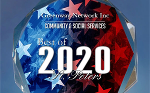 2020 Best of St. Peters Awards for Community & Social Services